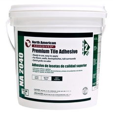 Mapei Premium Premixed Mortar For Tile And Stone 1gal