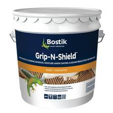 Bostik Grip-N-Shield Hardwood Flooring Adhesive