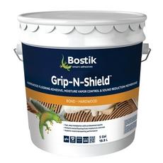 Bostik Grip N Shield Hardwood Flooring Adhesive 5gal