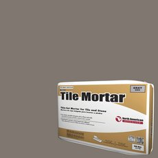 Mapei Economy Polymer Modified Mortar Gray