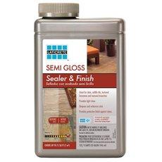 Laticrete Semi Gloss Sealer and Finish