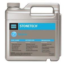 Laticrete StoneTech Pro Acidic Cleaner and Restorer Concentrate
