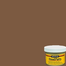 Minwax Walnut Wood Putty