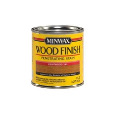 Minwax Fruitwood Wood Stain