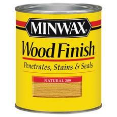Minwax Cherry Wood Stain