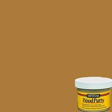 Minwax Golden Oak Wood Putty