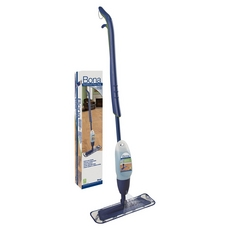 Bona Hardwood Floor Mop with Cleaning Pad and Cartridge Refill