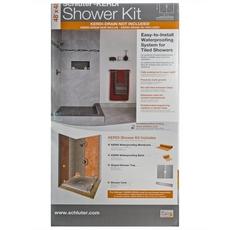 Schluter-Kerdi-Shower-Kit Base