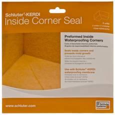 Schluter-Kerdi-Kereck-F Preformed Inside Corners