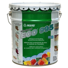 Mapei Ultrabond Eco 995 Wood Flooring Adhesive 5gal