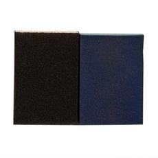 Medium and Fine Sanding Sponges