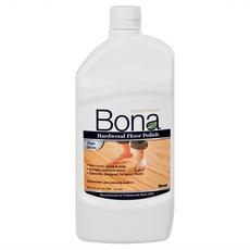 Bona High-Gloss Hardwood Floor Polish