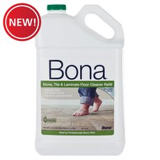 New! Bona Stone Tile and Laminate Floor Cleaner Refill