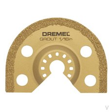 Dremel Grout Removal Blade