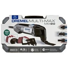 Multi Max Tool Kit