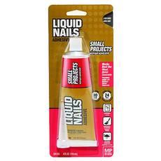 Liquid Nails Multi-Purpose Home Repair Adhesive
