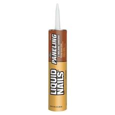 Liquid Nails Paneling Adhesive
