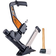 Freeman 3-in-1 Flooring Nailer with Mallet
