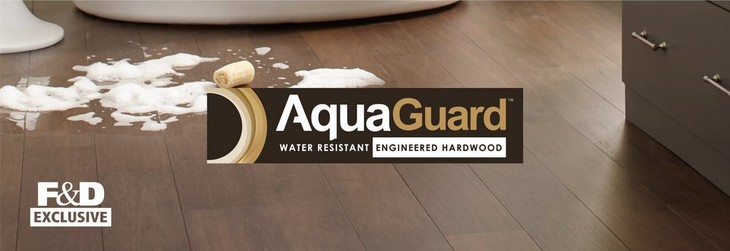 AquaGuard ® Wood