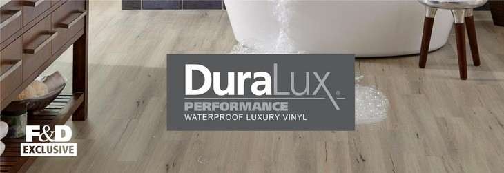 Duralux 174 Performance Waterproof Luxury Vinyl Floor Amp Decor