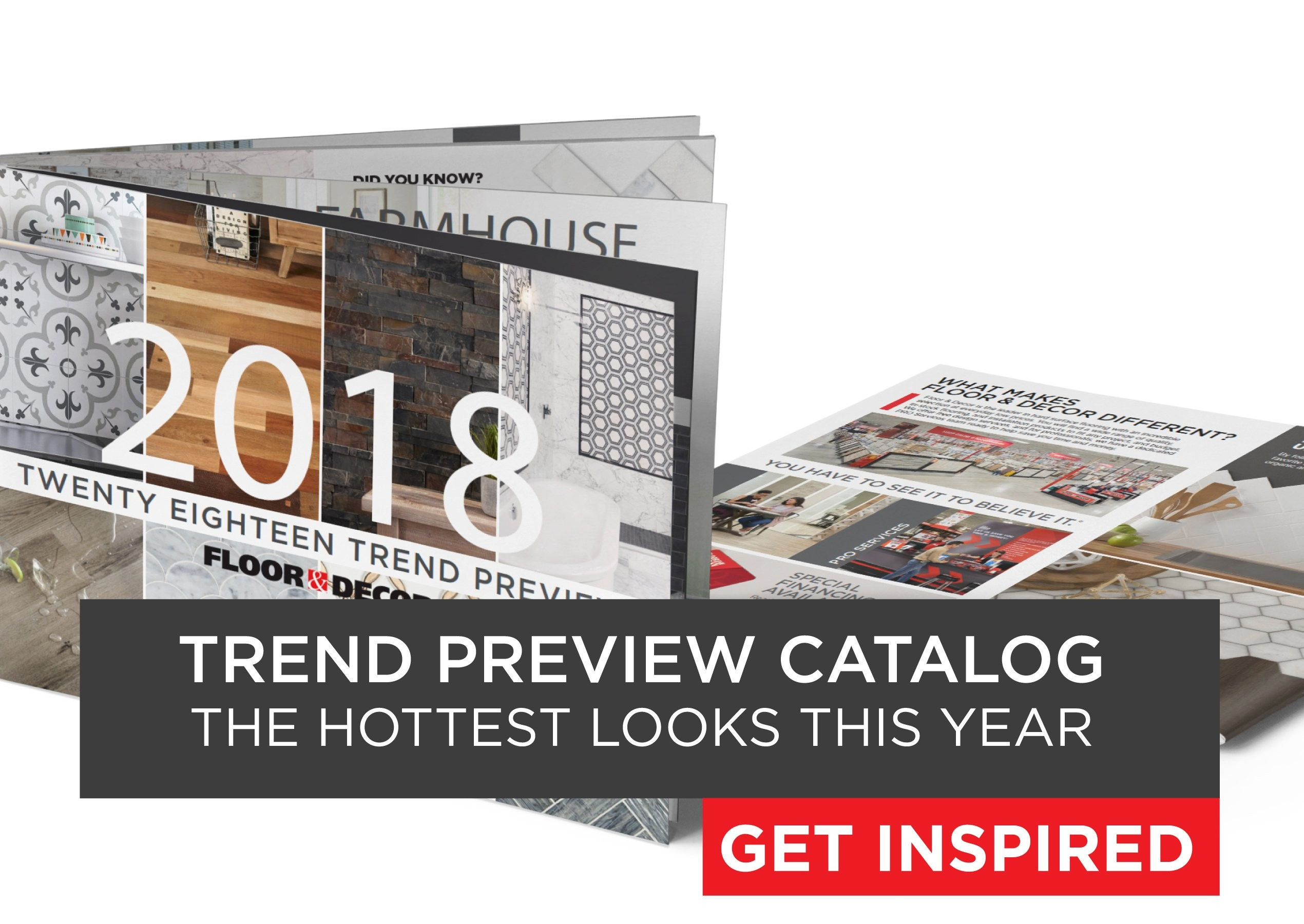 2018 Trend Preview