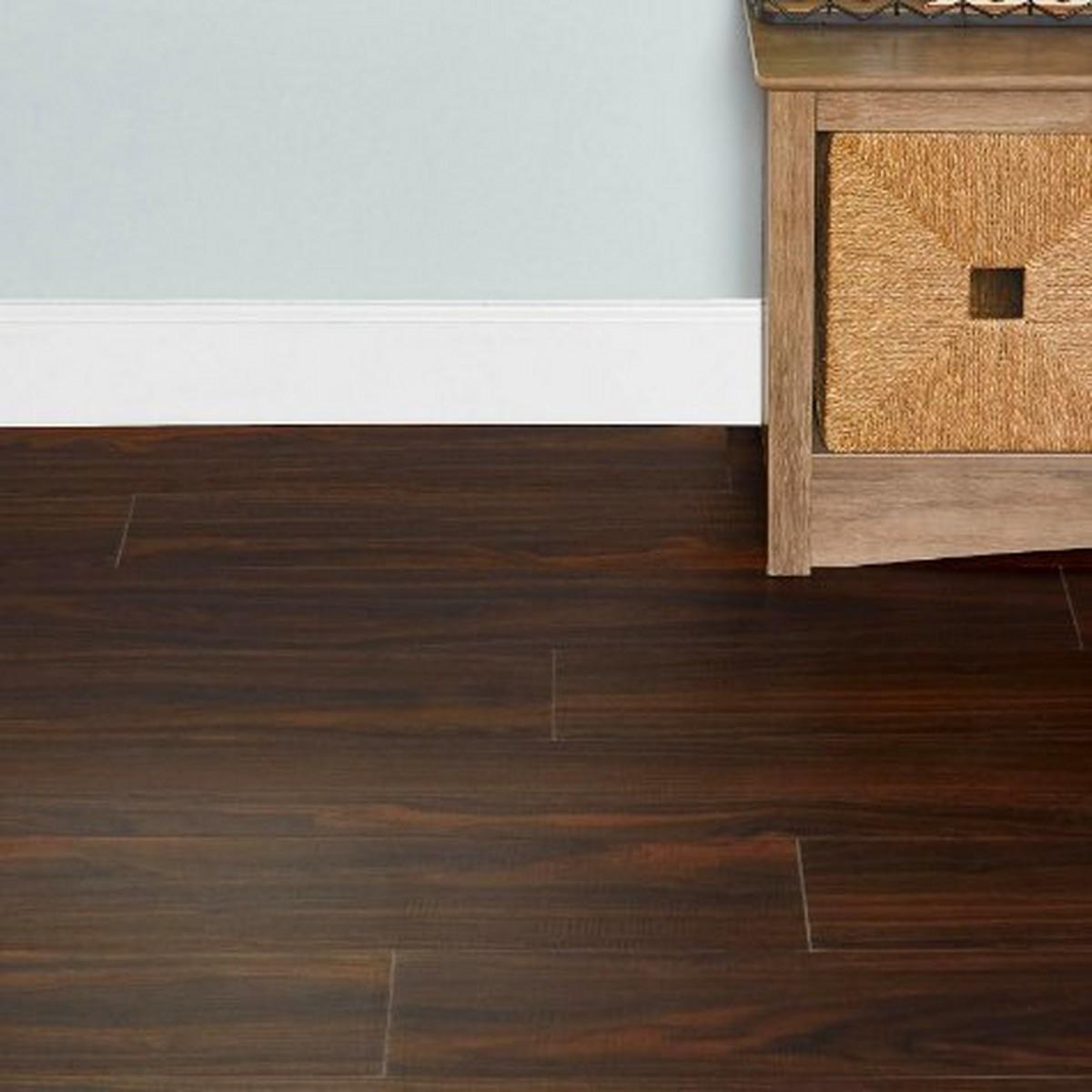 Dark Laminate Flooring Kitchen: Floor & Decor