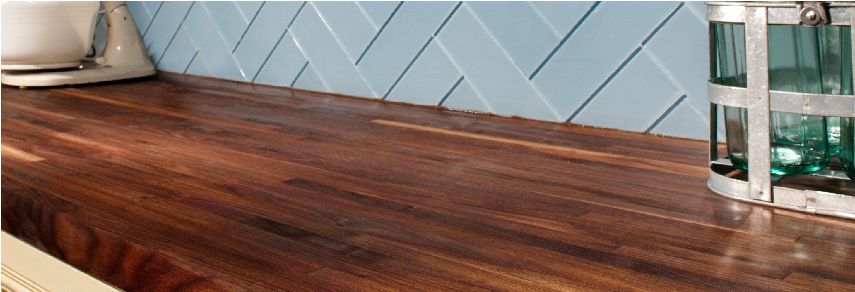 Delicieux Wood Countertops