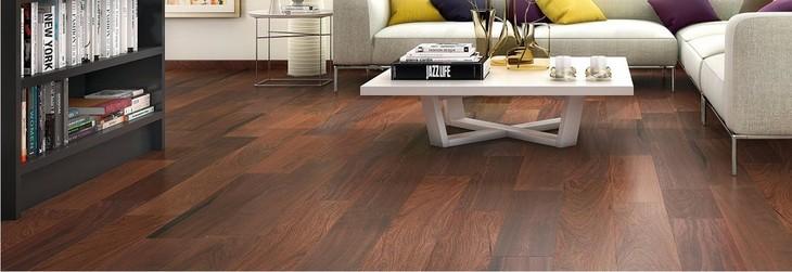 Walnut Wood Flooring