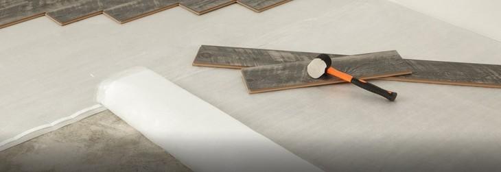 Wood & Laminate Floor Underlayment | Floor & Decor