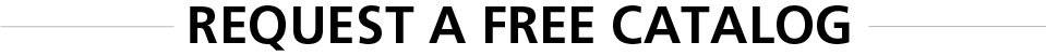 Request a Free Catalog