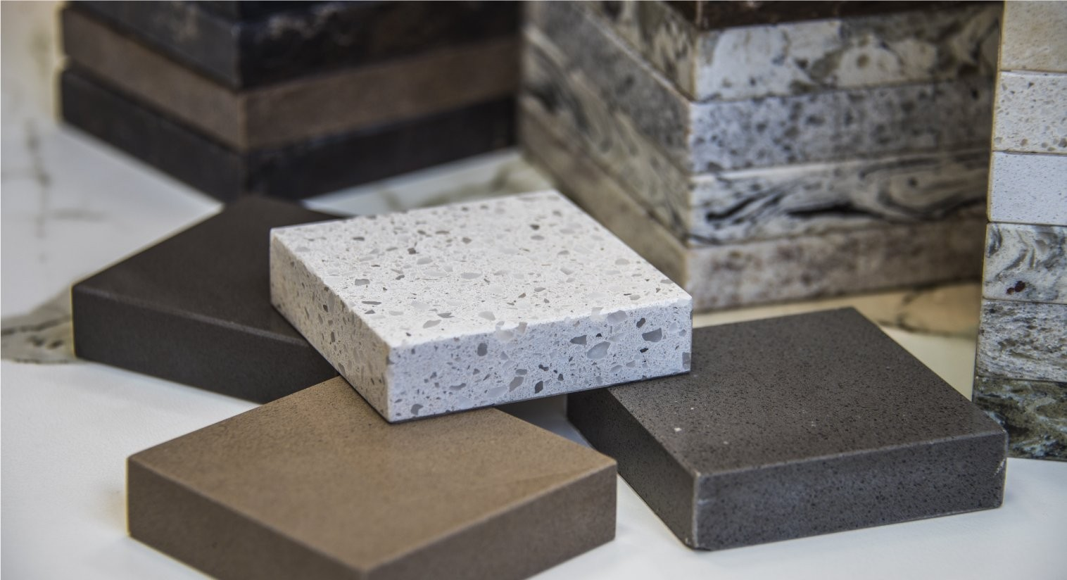 Custom Countertops   Floor & Decor on Countertop Decor  id=64221