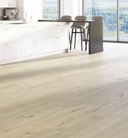 Introducing Pure Genius Hardwood Flooring