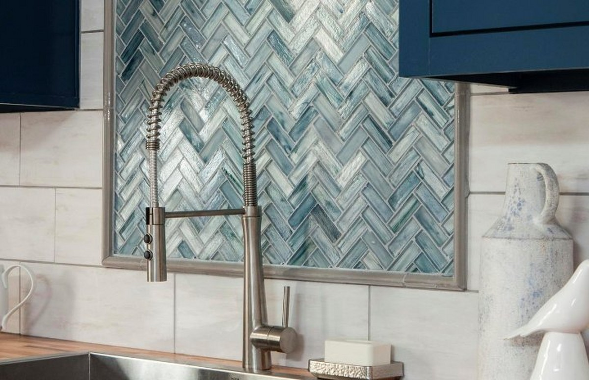 Herringbone & Chevron