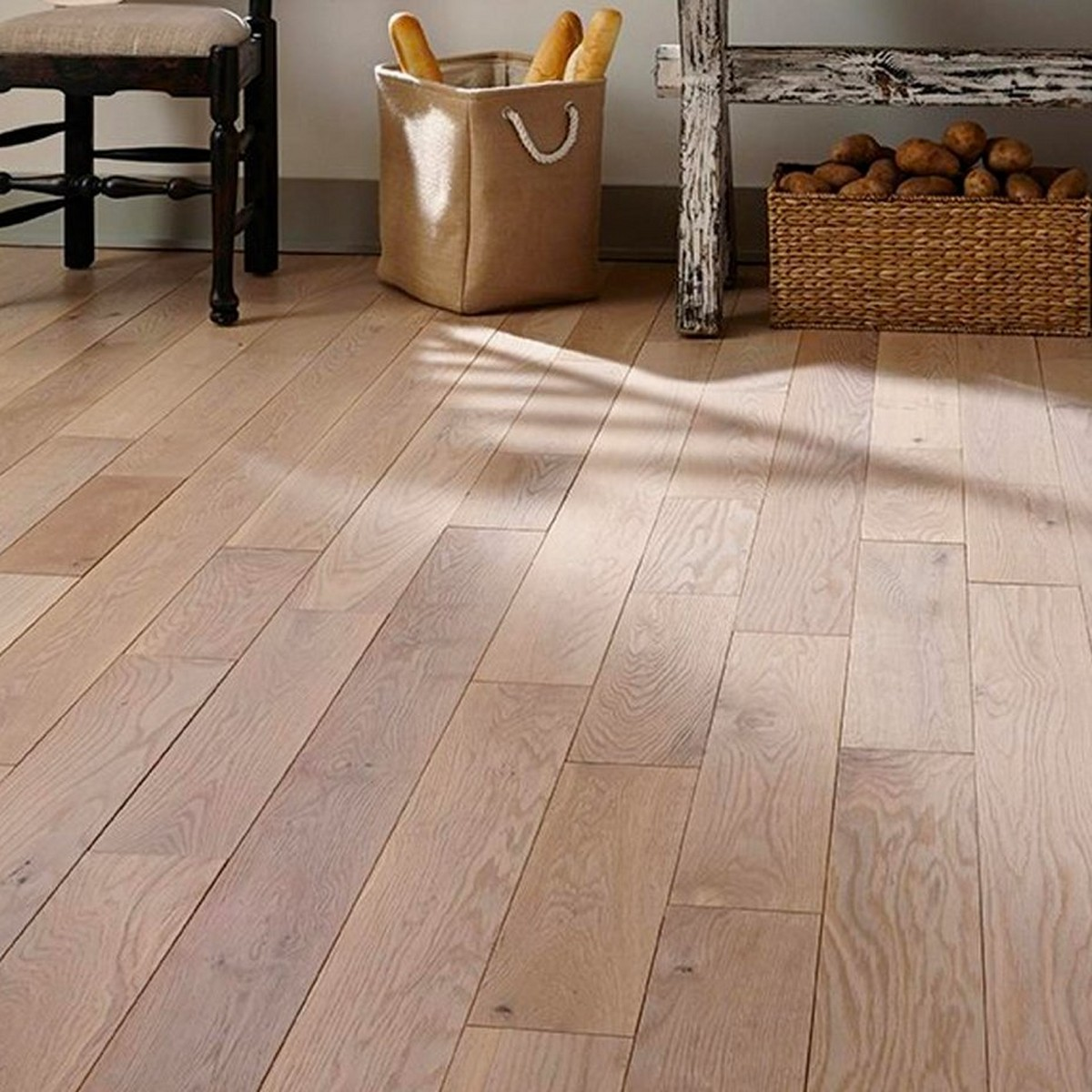 Floor Decor Wood Flooring: Laminate & Vinyl