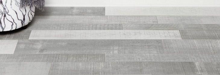 Multi Width Laminate Flooring
