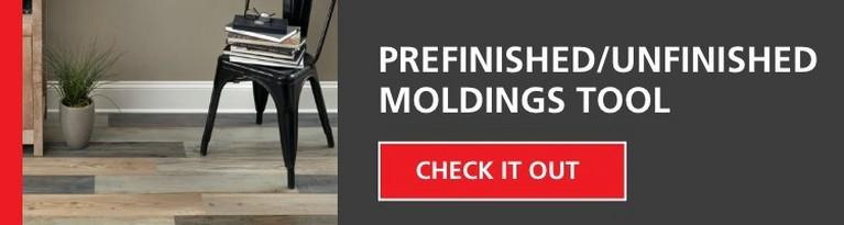 Moldings