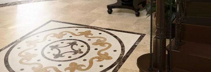 Decorative Medallions Floor Amp Decor