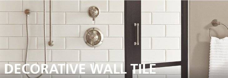 Wall Tile Decorative