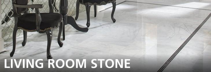 Living Room Stone