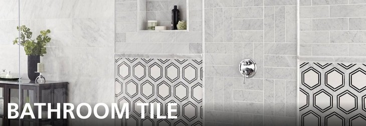 Tile Bathroom Floor Amp Decor