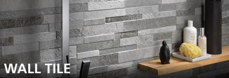 Stone Wall Tile Floor Decor