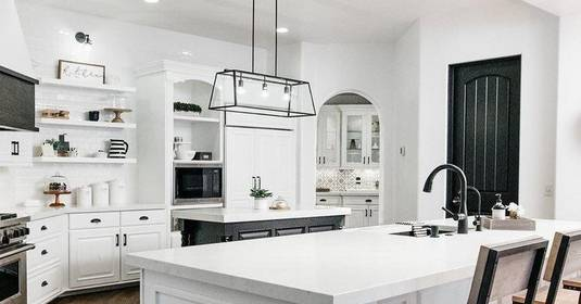 How to Plan Your Kitchen Renovation Step-by-Step