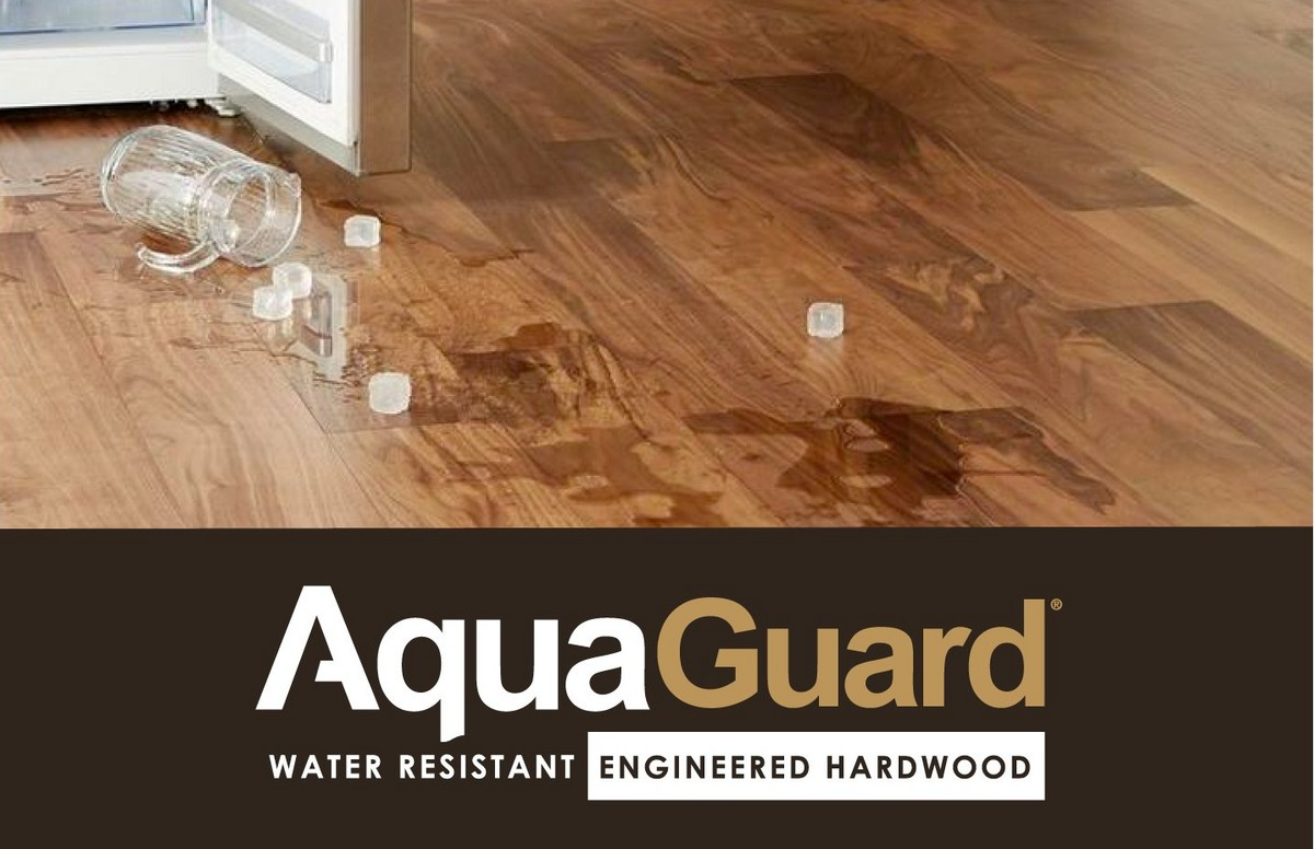 AQUAGUARD WOOD