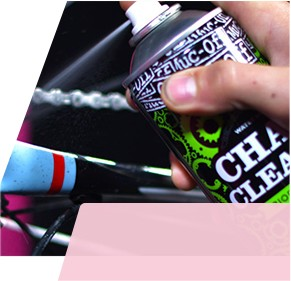 Trending Product - Bike Cleaning
